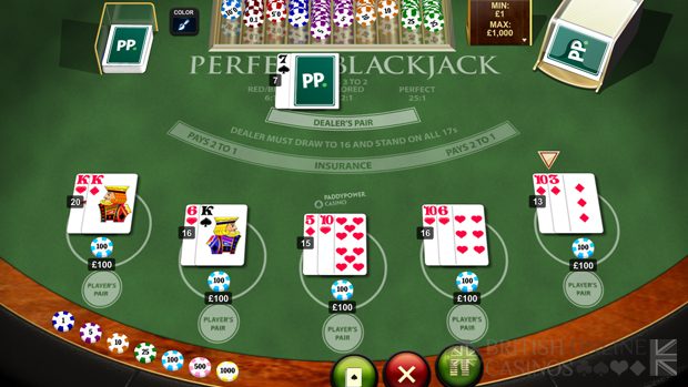 blackjackstrategies