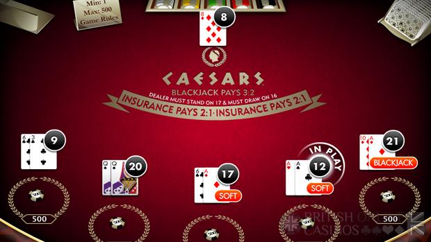 caesars casino online online casino gambling