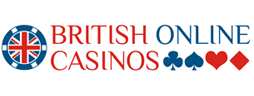 British Online Casinos logo