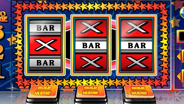 online slots casino games onl